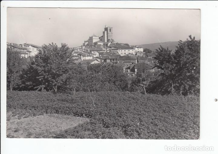 HERVAS (CÁCERES).- VISTA PARCIAL (Postales - España - Extremadura Antigua (hasta 1939))