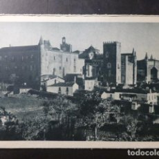 Postales: GUADALUPE CACERES. Lote 236193470