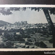 Postales: GUADALUPE CACERES. Lote 236193560