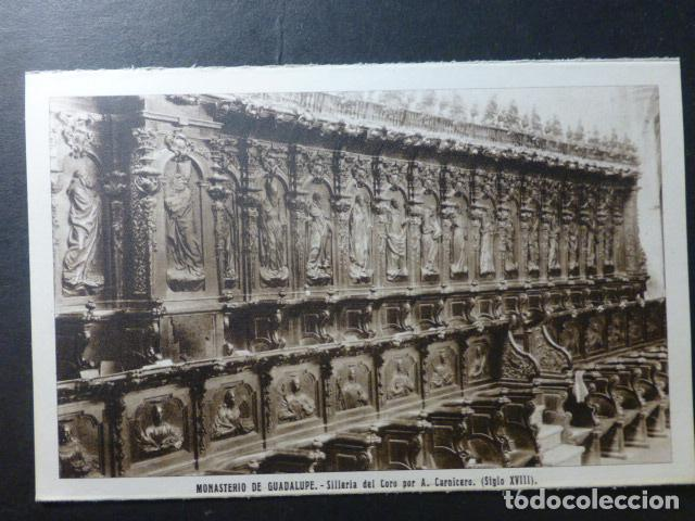 Postales: GUADALUPE CACERES - Foto 1 - 236193670