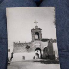 Postales: 4 LLERENA. ARCO DE MONTEMOLIN. SIN CIRCULAR.. Lote 242449390