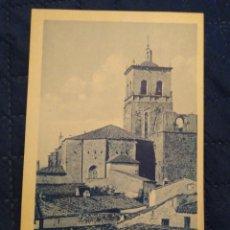 Postales: TRUJILLO 8 TORRES JULIA Y DE SANTA MARÍA .FOTO G GUERRA. SIN CIRCULAR. Lote 243255535
