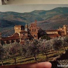 Postales: GUADALUPE GARRABELLA 2 DORSO MANCHAS SC. Lote 244598270