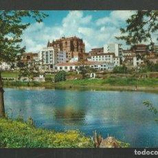 Postales: POSTAL SIN CIRCULAR - PLASENCIA 2004 - CATEDRAL DESDE EL RIO - EDITA ARRIBAS. Lote 244637485