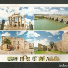 Postales: POSTAL SIN CIRCULAR - MERIDA 2476 - EDICIONES A.M. Lote 244637780