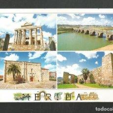 Postales: POSTAL SIN CIRCULAR - MERIDA 2478 - EDICIONES A.M. Lote 244637860