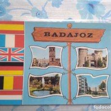 Postales: POSTAL BADAJOZ. Lote 244665215