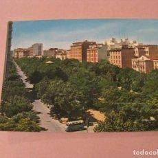 Postales: POSTAL DE CACERES. PASEO DE CANOVAS. GARCIA GARRABELLA. ESCRITA.. Lote 245999825