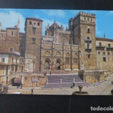 Postales: GUADALUPE CACERES. Lote 246112140