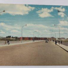 Postales: POSTAL 2006 BADAJOZ. PUENTE NUEVO SOBRE RÍO GUADIANA.. Lote 246322405