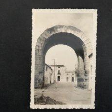 Postales: MÉRIDA - ARCO DE TRAJANO - Nº 105 ARRIBAS. Lote 252526245