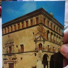 Postales: POSTAL TRUJILLO PALACIO DEL DUQUE DE SAN CARLOS N 2007 ARRIBAS S/C. Lote 253151070