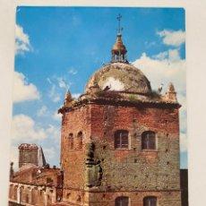 Postais: TARJETA POSTAL. CÁCERES. 2044.-PALACIO DE LOS TOLEDO MOCTEZUMA. EDICIONES ARRIBAS. Lote 254077270