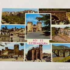 Postales: TARJETA POSTAL. EXTREMADURA. 2905. EDICIONES ARRIBAS. Lote 254990155
