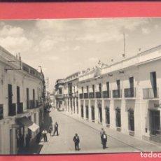 Postales: VILLAFRANCA DE LOS BARROS (BADAJOZ) 2 CALLE HERNAN CORTES, ED. ALARDE, S/C, VER FOTOS. Lote 258869120