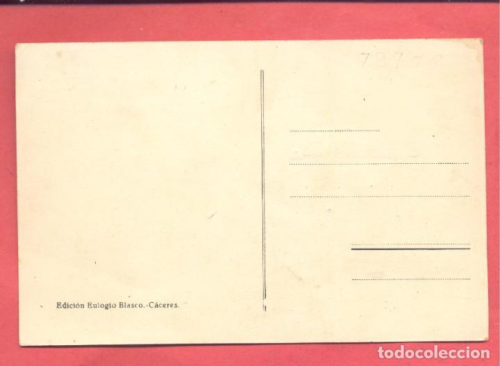 Postales: caceres, castillo de la arguijuela ,,ed.eulogio blasco, version verde, ver fotos - Foto 2 - 258971555