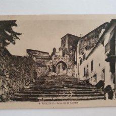 Cartoline: TRUJILLO - ARCO DE LA CUESTA - P50607. Lote 260775405