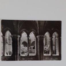 Cartes Postales: POSTAL CATEDRAL DE PLASENCIA, CLAUSTROS. EDICIONES ARRIBAS.. Lote 263652585