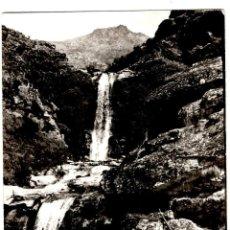 Cartes Postales: HERVÁS (CÁCERES) - SALTO DE AGUA NATURAL - 148X106MM. - INÉDITA EN TODOCOLECCIÓN. Lote 266768093