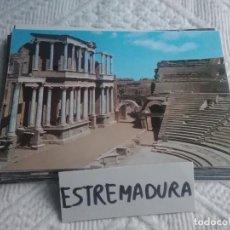 Cartes Postales: LOTE DE 36 POSTALES DE EXTREMADURA. Lote 267057629