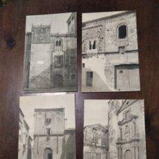 Cartes Postales: POSTALES CÁCERES. Lote 268473469