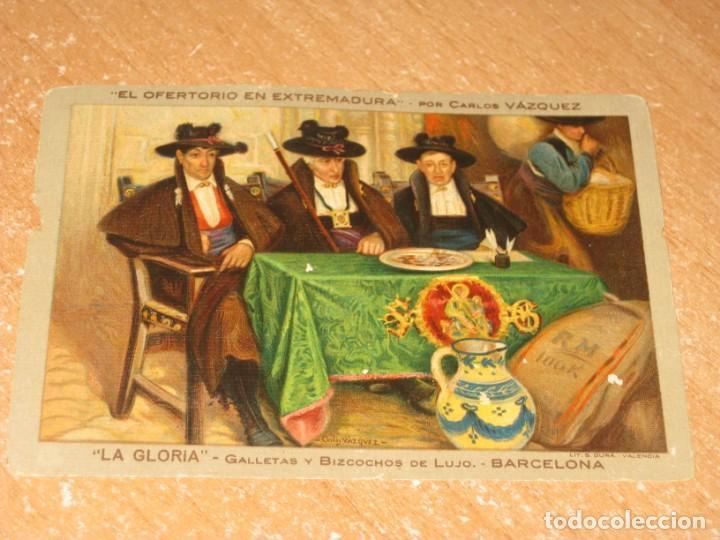 POSTAL DE EXTREMADURA (Postales - España - Extremadura Antigua (hasta 1939))