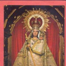 Postales: POSTAL, 3 NTRA. SRA. DE LA CORONADA PATRONA DE VILLAFRANCA DE LOS BARROS(BADAJOZ), S/C, VER FOTOS. Lote 268844474