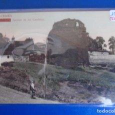 Postais: (PS-65692)POSTAL DE CACERES-TORREON DE LAS CANDELAS. Lote 269261368