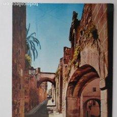 Postales: CÁCERES - ARCO DE LA ESTRELLA - LAXC - P53600. Lote 270898413