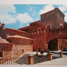 Postales: CÁCERES - ARCO DE LA ESTRELLA - LAXC - P53601. Lote 270898423