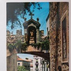 Postales: CÁCERES - ARCO DE LA ESTRELLA - LAXC - P53605. Lote 270898708