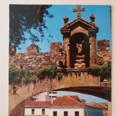 Postales: CÁCERES - ARCO DE LA ESTRELLA - LAXC - P53607. Lote 270898768