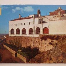 Postales: CÁCERES - SANTUARIO DE LA MONTAÑA - LAXC - P53616. Lote 270899758