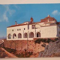 Postales: CÁCERES - SANTUARIO DE LA MONTAÑA - LAXC - P53617. Lote 270899808