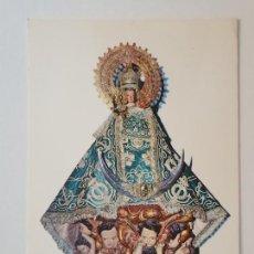 Postales: CÁCERES - NUESTRA SEÑORA / VIRGEN DE LA MONTAÑA - LAXC - P53622. Lote 270900083