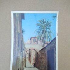 Postales: POSTAL 8 CACERES ADARVE DE LA ESTRELLA. Lote 270920993