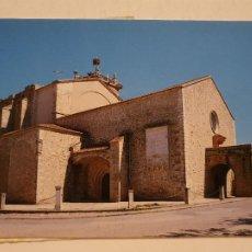 Cartes Postales: CASAR DE CÁCERES - IGLESIA PARROQUIAL - LAXC - P53643. Lote 270970173