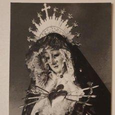 Cartes Postales: CASAR DE CÁCERES - NUESTRA SEÑORA DE LA SOLEDAD - LAXC - P53644. Lote 270970233