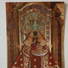 Cartes Postales: GUADALUPE - LA VIRGEN EN EL TRONO - LAXC - P53655. Lote 270971398