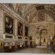 Cartes Postales: GUADALUPE - SACRISTÍA DEL MONASTERIO - LAXC - P53657. Lote 270971478