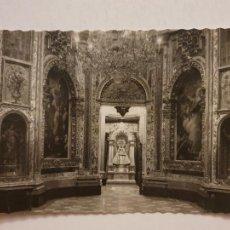 Cartes Postales: GUADALUPE - CAMARÍN DE LA VIRGEN DE GUADALUPE - LAXC - P53669. Lote 270972388