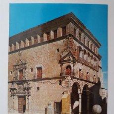 Postales: TRUJILLO - PALACIO DE LOS DUQUES DE SAN CARLOS - LAXC - P53771. Lote 270983483