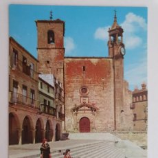 Postales: TRUJILLO - IGLESIA DE SAN MARTÍN - LAXC - P53773. Lote 270983533
