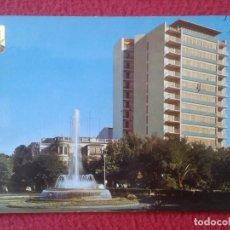 Postales: POST CARD Nº 13 ESCUDO DE ORO CÁCERES AVENIDA DE ESPAÑA FUENTE MONUMENTAL FONTAINE FOUNTAIN SPAIN.... Lote 271395013