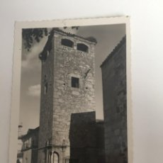 Postales: CÁCERES - CASA DE GALARZA. TORRE - Nº 64 EDICIONES V.A.L.A.. Lote 274325613