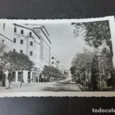 Postales: CACERES AVENIDA DE ESPAÑA ED. ARRIBAS Nº 92. Lote 275272993