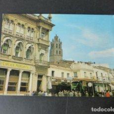 Postales: ALMENDRALEJO BADAJOZ CALLE GENERAL PRIMO DE RIVERA. Lote 275326768