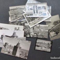 Postais: TRUJILLO, CACERES - 14 POSTALES, VER FOTOS ADICIONALES. Lote 276302048