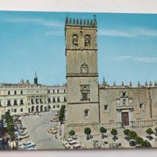 Postales: POSTAL CATEDRALES DE ESPAÑA. DE BADAJOZ 43. Lote 277046733