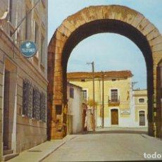 Postales: POSTAL MERIDA-ARCO TRAJANO. Lote 277129893